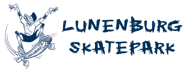Logo for Lunenburg Skatepark