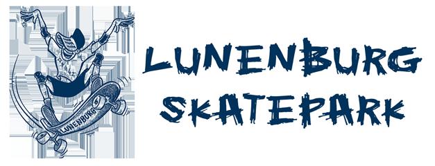 Logo for Lunenburg Skatepark